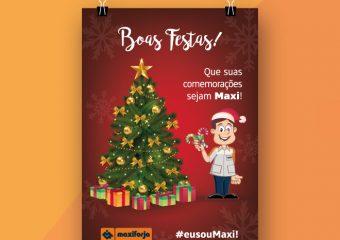 Campanha #EusouMaxi